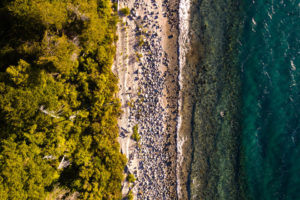Drohnen Fotografie in Bariloche
