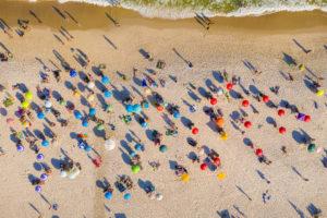 Drohnen Fotografie in Brasilien