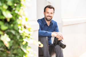 Fotograf mit Drohne Christian Köster