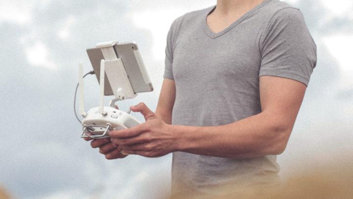 EU Drohnenverordnung 2021