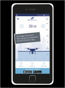 DFS App